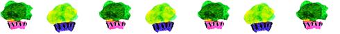Plutonium Muffins (copyright Corrie B)
