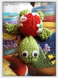 Turtle no. 1 (Copyright Corrie B)
