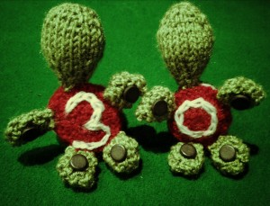 Turtle is 30! (Copyright Corrie B)