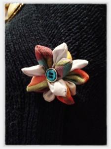 Little flower (Copyright Corrie B)