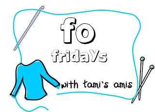 FO Friday with Tami's Amis