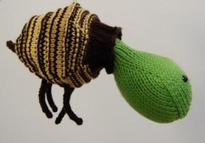 Bee Sheldon