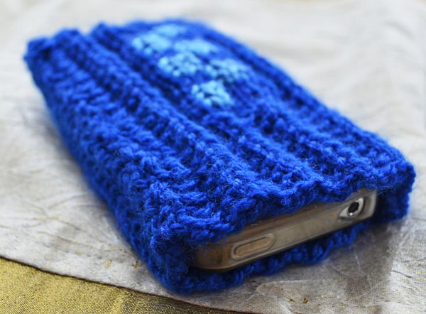 iPhone Case (no closing)
