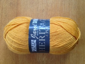 Gorgeous yarn bought for some socks.