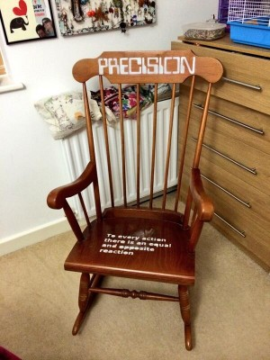 My new rocking chair!