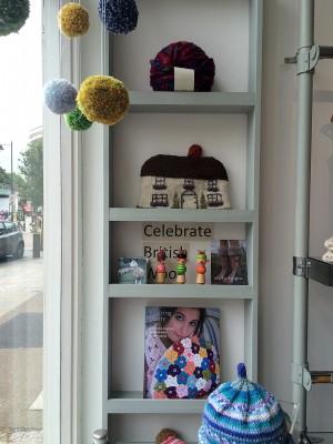 Celebrate British Wool!