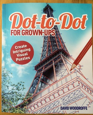 Dot-to-Dot for grown-ups (am I really though?)