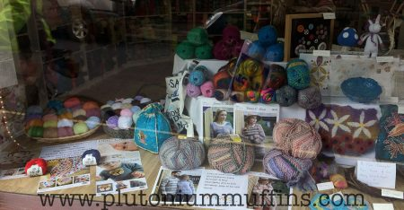 Special offer yarns!
