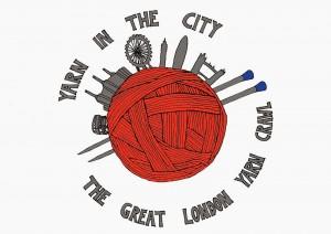 Great London Yarn Crawl