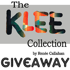 Enter the KLEE Collection Giveaway now!