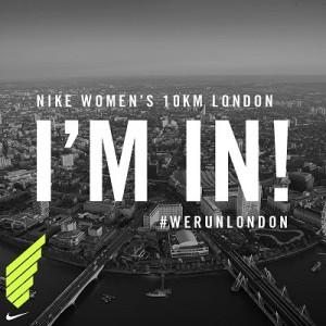 Nike Women's 10KM