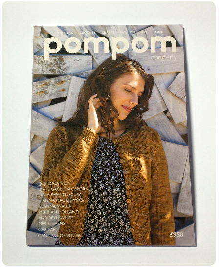 pompom Quarterly Issue 12
