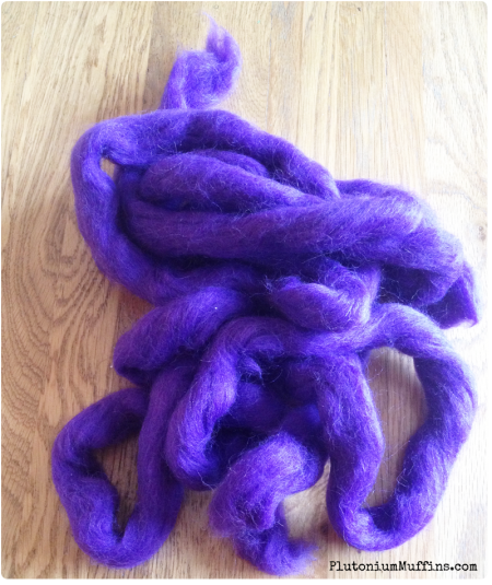 Purple-Roving