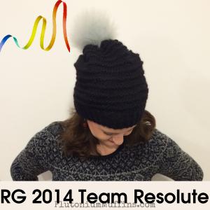 Ravellenic Games 2014 - Team Resolute!